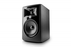"JBL PRO 305PMKII Powered 5"" Two-Way Studio Monitor 305PMKII"