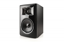"JBL PRO 306PMKII Powered 6"" Two-Way Studio Monitor 306PMKII"