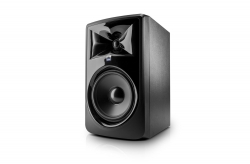 "JBL PRO 308PMKII Powered 8"" Two-Way Studio Monitor 308PMKII"