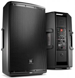 Check out details on EON615 JBL PROFESSIONAL page