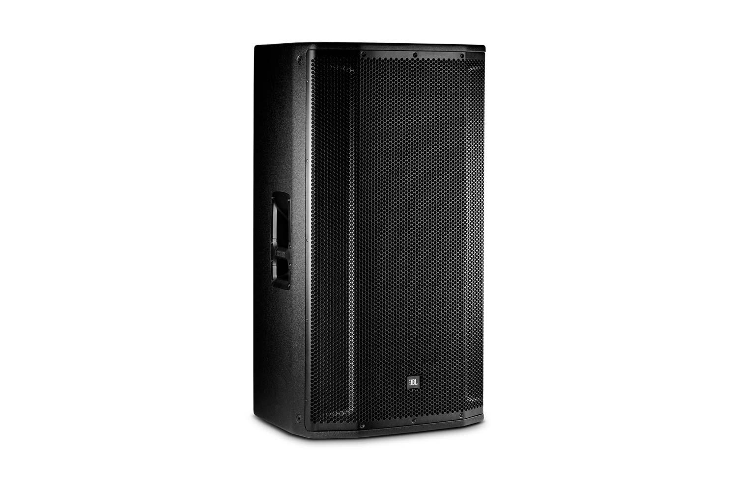 2 jbl srx835 3 way 2000 watt powered speakers bundle 2 free deluxe covers 50 39 pro xlr c. Black Bedroom Furniture Sets. Home Design Ideas