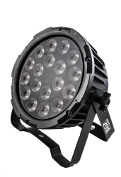 JMAZ Lighting Crazy Par Hex 18S LED Wash Light CRAZY PAR HEX 18S