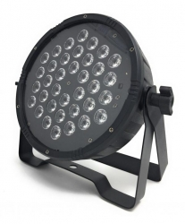 JMAZ LIGHTING CRAZY PAR RGBW LED Wash Light CRAZY PAR RGBW