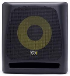 "KRK 10S V2 10"" Active Powered Studio Subwoofer KRK 10S"