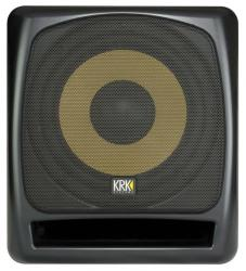 "KRK KRK12s 12"" Active Powered Studio Subwoofer KRK12s"