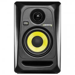 "KRK RP4G3 ROKIT 4 G3 4"" Powered Studio Monitor Generation 3 ROKIT 4 G3"