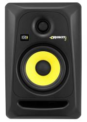 "KRK RP5G3 ROKIT 5 G3 5"" Powered Studio Monitor Generation 3 ROKIT5 G3"