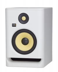 "KRK ROKIT RP7 G4 White Noise 7"" Powered Near-Field Studio Monitor ROKIT RP7 G4 WN"