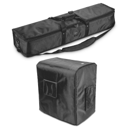 LD SYSTEMS MAUI 44G2 Cover Combo
