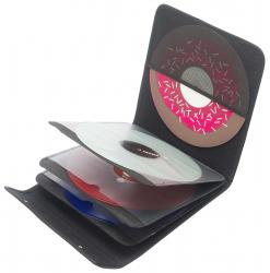 "MAGMA MGA47983 CTRL Case 12"" Record Sleeve - Carrying Case for Control Vinyl Records MGA47983"