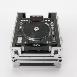 Check out details on Multi-Format CDJ Mixer Case II MGA40974 MAGMA page