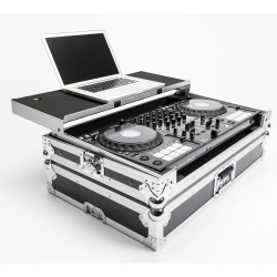 MAGMA WORKSTATION DDJ-1000 DJ Controller Case MGA40988 WORKSTATION DDJ-1000