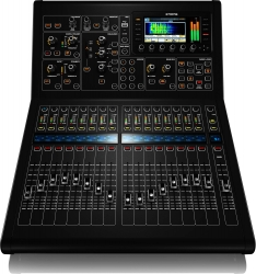 MIDAS M32R LIVE 40-Channel Digital Mixing Console M32R LIVE