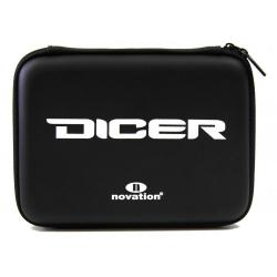 NOVATION DICER CASE Custom-Designed Carrying Case for Dicer
