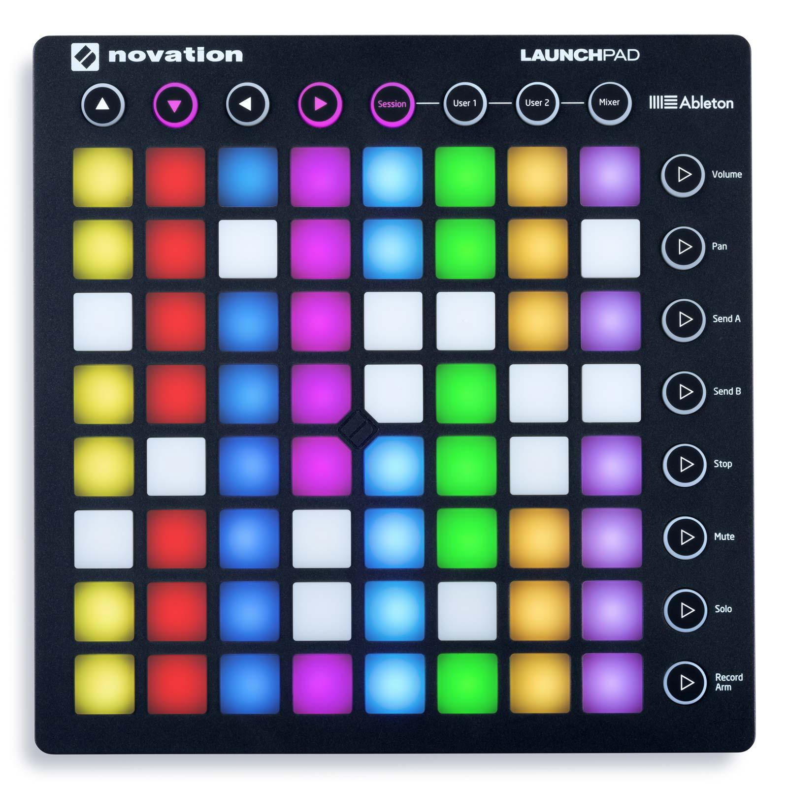 SiImpact furthermore Paracho Elite Hidalgo Thin Body Bajo Sexto Lhidalgox moreover Boss gt 1 guitar multi fx pedal likewise Novation Launchpad Mk2 Ableton Live Controller additionally Presonus Tubepre Microphone Pre. on dj lighting effects