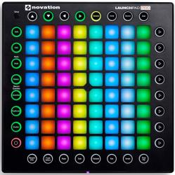 NOVATION Launchpad Pro - Professional Grid Performance Instrument - HOLIDAY LAUNCHPAD PRO