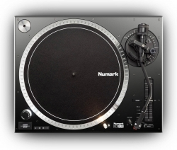 NUMARK NTX1000 Professional High Torque Direct Drive Turntable NTX1000