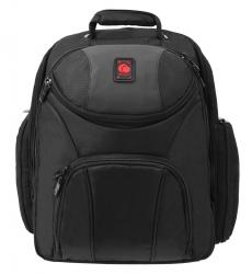 ODYSSEY BRLBACKSPIN2 Redline Series Digital Gear Laptop Backpack BRLBACKSPIN2