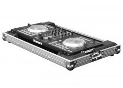 ODYSSEY FRMIXTRACK3 Flight Ready Case for Numark Mixtrack 3 & Mixtrack Pro 3 FRMIXTRACK3