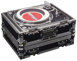 ODYSSEY FZ1200 Flight Zone ATA Universal DJ Turntable Case