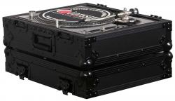 ODYSSEY FZ1200BL Black Label DJ Turntable Case