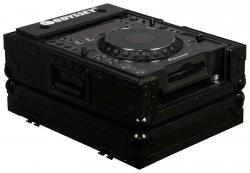 ODYSSEY FZCDJBL Black Label CDJ CD/Digital Media Player Case