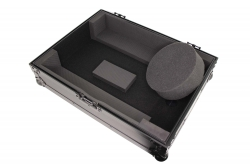 ODYSSEY FZRANE12BL Black Battle Flight Case for Rane Twelve