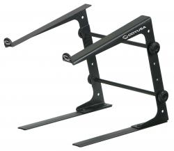 "ODYSSEY LSTANDS Stand Alone LSTAND ""S"" without Clamps - Black"