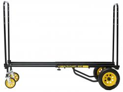 ROCK N ROLLER R10RT Large Size Equipment Cart with R-Trac Wheels R10RT