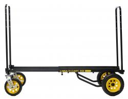 ROCK N ROLLER R12RT Large Size Equipment Cart with R Trac Wheels R12RT