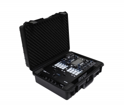 ODYSSEY VURANE72 Injection Molded Watertight Dust-Proof Carrying Case for RANE Seventy-Two VURANE72