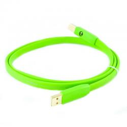 OYAIDE NEO D+ SERIES CLASS B USB CABLE 1M - 1 Meter Cable OYAIDE-USB-CLASSB-1M