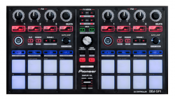 PIONEER DJ DDJ-SP1 Plug-N-Play Add-On Controller for Serato DJ