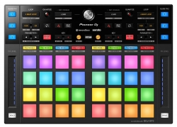 PIONEER DJ DDJ-XP2 Controller for Serato DJ Pro and Rekordbox DJ DDJ-XP2
