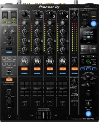 PIONEER DJ DJM-900NXS2 Four-Channel Mixer