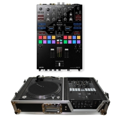 PIONEER DJ DJM-S9 Mixer + Free PROX Flight Case Bundle DJM-S9 Mixer Bundle with Free PROX Flight Case
