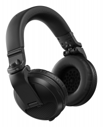 PIONEER DJ HDJ-X5BT-K Over-ear DJ headphones with Bluetooth® (Black) HDJ-X5BT-K