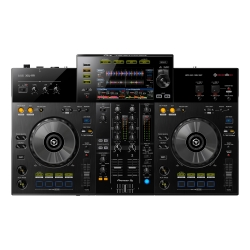 PIONEER DJ XDJ-RR Two-Channel Rekordbox Controller XDJ-RR