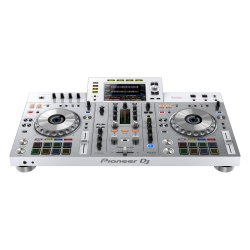 PIONEER XDJ-RX2-W rekordbox DJ Controller White Limited Edition XDJ-RX2-W LIMITED EDITION