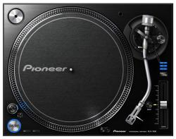 PIONEER PLX-1000 High-Torque Professional Direct Drive Turntable PLX-1000