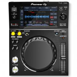 PIONEER DJ XDJ-700 Rekordbox Compatible Compact Portable Digital Player