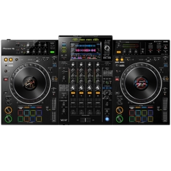 PIONEER DJ XDJ-XZ Professional All-In-One DJ System for Rekordbox and Serato DJ Pro