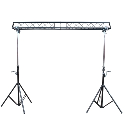 PROX DIRECT T-LS35C Lighting System Triangle Truss with Crank Up System T-LS35C