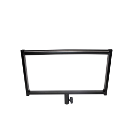 "PROX X-LSB26 2"" Dj Mobile Lighting Stand Bracket X-LSB26"