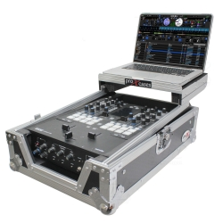 PROX XS-RANE72LT Road Case with Laptop Shelf for Rane Seventy-Two / Seventy