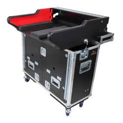 PROX XZF-YCL3 Flip-Ready Case for Yamaha CL3 Console by ZCase XZF-YCL3