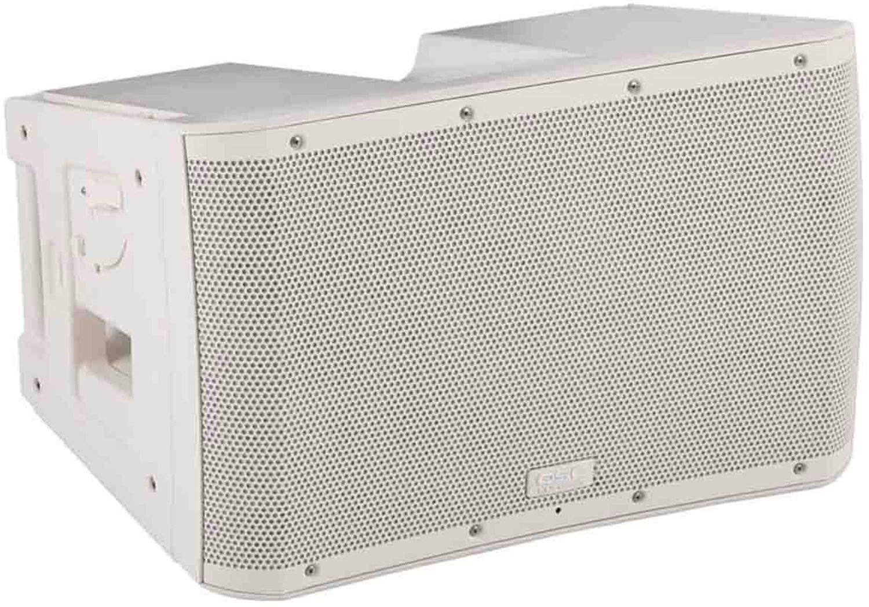 qsc kla12 2 way active line array speaker system white agiprodj. Black Bedroom Furniture Sets. Home Design Ideas