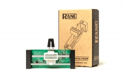 RANE MAG FOUR Ultra-Light Contactless Tension Adjustable Crossfader
