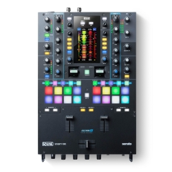 RANE SEVENTY-TWO Two-Channel Serato DJ Mixer B-STOCK