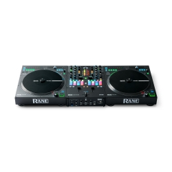 RANE SEVENTY-TWO MKII + 2 TWELVE MKII Complete System